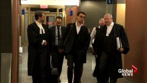 Preliminary hearing continues in SNC-Lavalin fraud trial